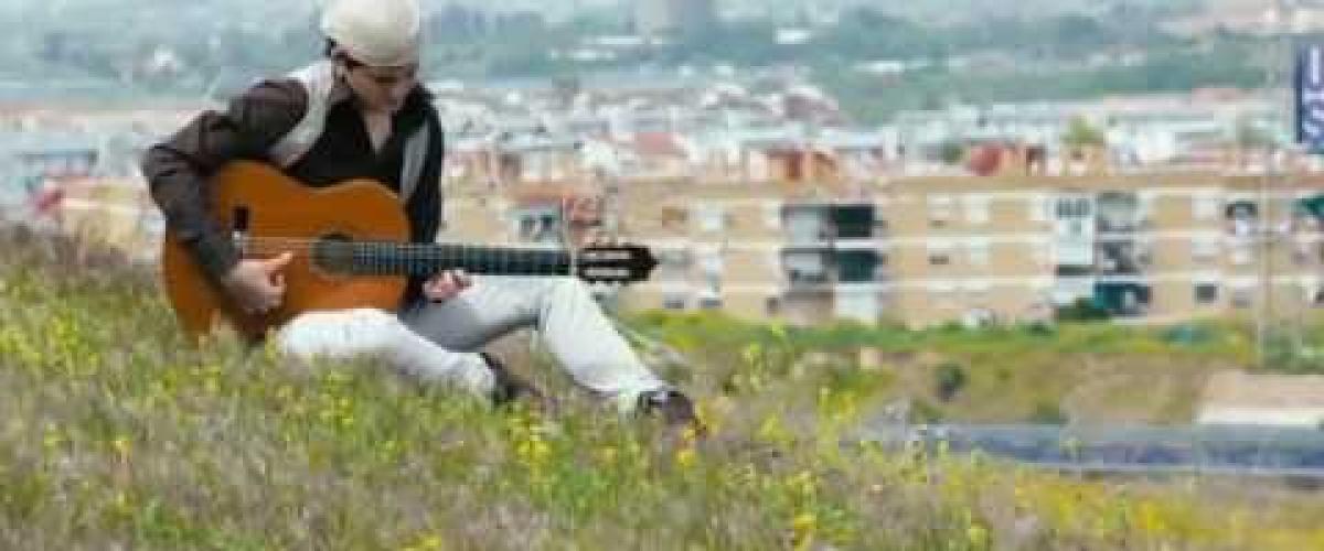 Embedded thumbnail for Álvaro Llanos - Dharma | UrbanSur